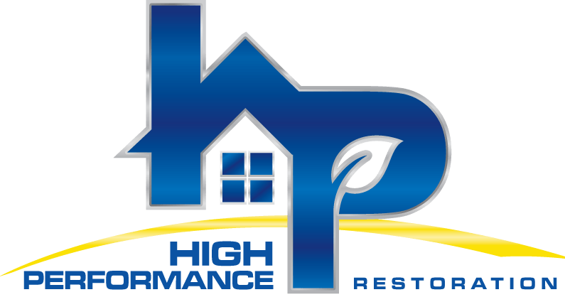 High Performance Roofing Logo