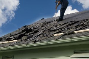 roof repair service Frisco TX