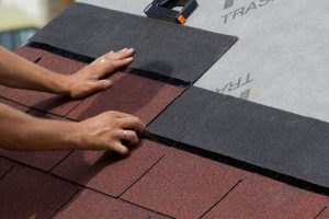 Emergency Roof Repair Frisco TX