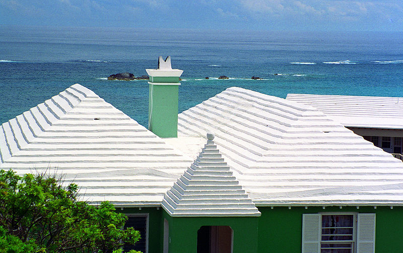 Latest Trends in Roofing by High Performance Restoration