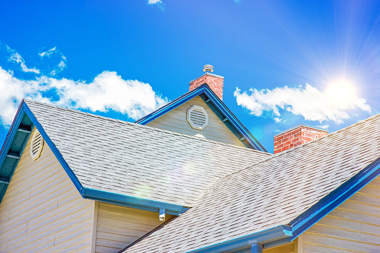 Roofing Company in Lake Dallas, TX