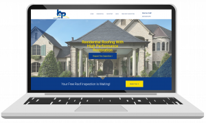 Contact HPR for a Free Roof Inspection