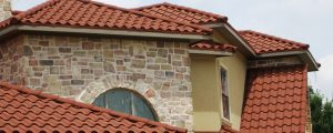 Types of Metal Roofing Dallas TX