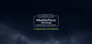 Weather Force Hail Protection