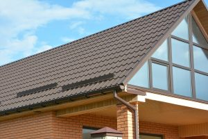 Types of Metal Roofing Little Elm TX